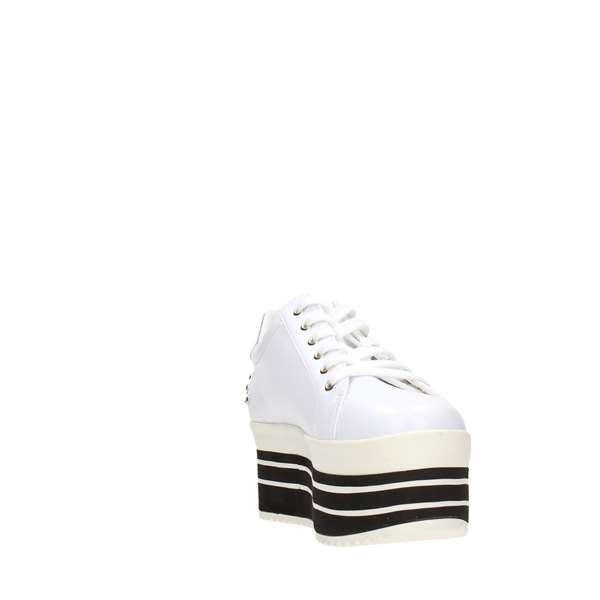 Tata Italia Shoes Woman Sneakers White LP101974-8