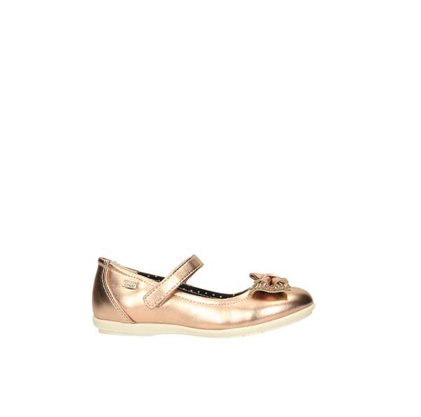 Tata Italia Shoes Junior Ballerine Champagne S19-9901-24