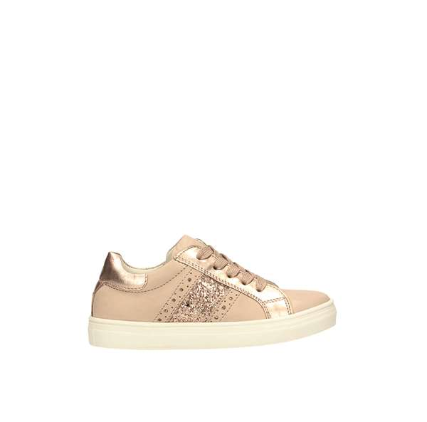 Tata Italia Shoes Junior Sneakers Nude BUTTER-001
