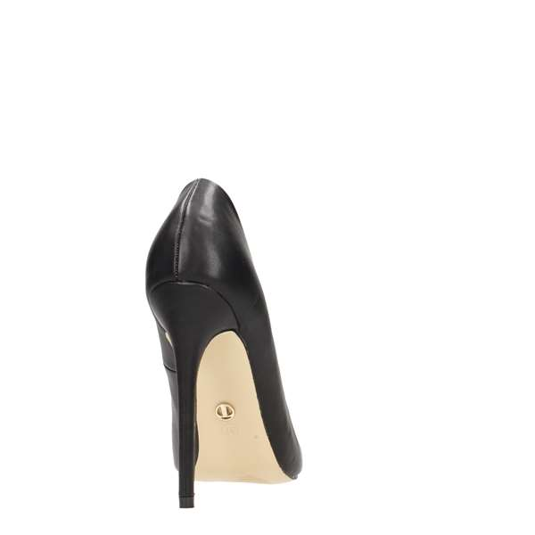 Tata Italia Shoes Woman Décolleté Black 3598-1