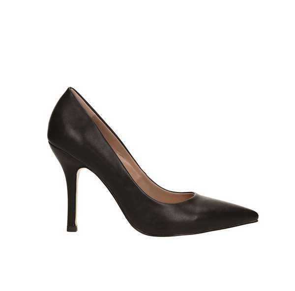 Tata Italia Shoes Woman Décolleté Black H1092-08-2/E19