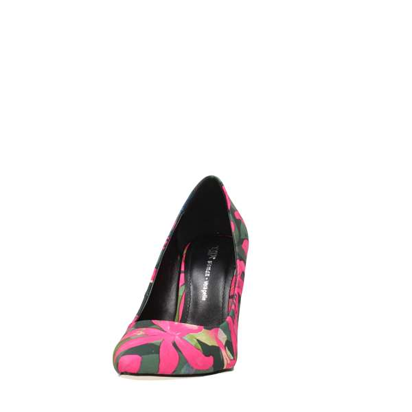 Tata Italia Shoes Woman Décolleté Fuxia H1092-08-2-T/E19