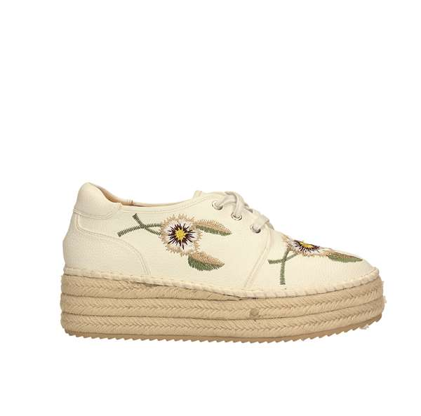 Tata Italia Shoes Woman Sneakers White CH3177A-04