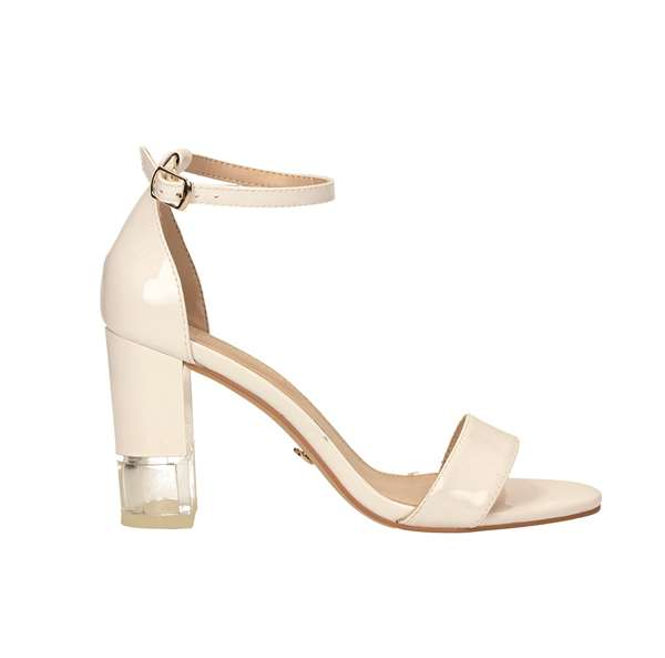 Tata Italia Shoes Woman Sandali White DS824-1