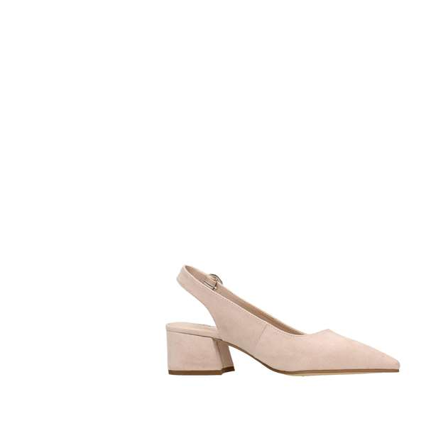 Tata Italia Shoes Woman Décolleté Pink 45GK02