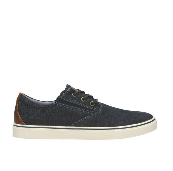 Tata Italia Shoes Man Sneakers Navy KMS7120