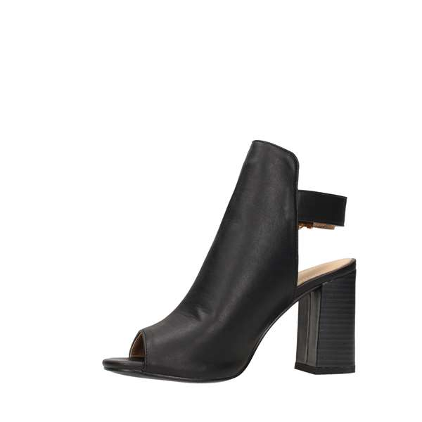 Tata Italia Shoes Woman Sandali Black BF6011-2