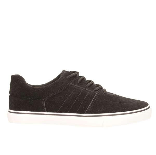 Tata Italia Shoes Man Sneakers Black HZ029
