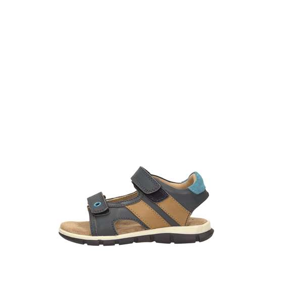 Tata Italia Shoes Junior Sandali Navy KOLLY-07