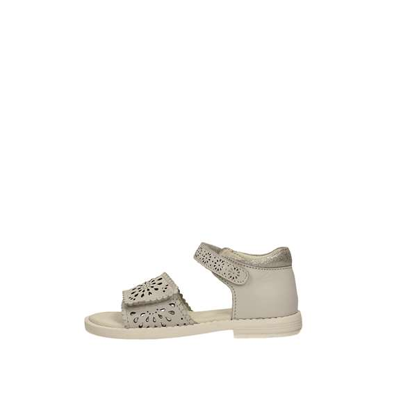 Tata Italia Shoes Junior Sandali White ASTER-038