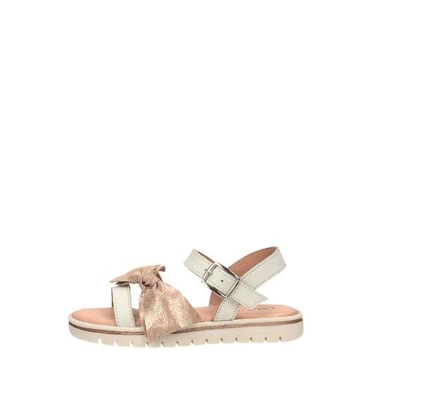 Tata Italia Shoes Junior Sandali White SELFIE-021