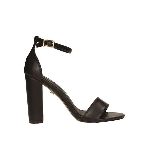 Tata Italia Shoes Woman Sandali Black 905-1/E19