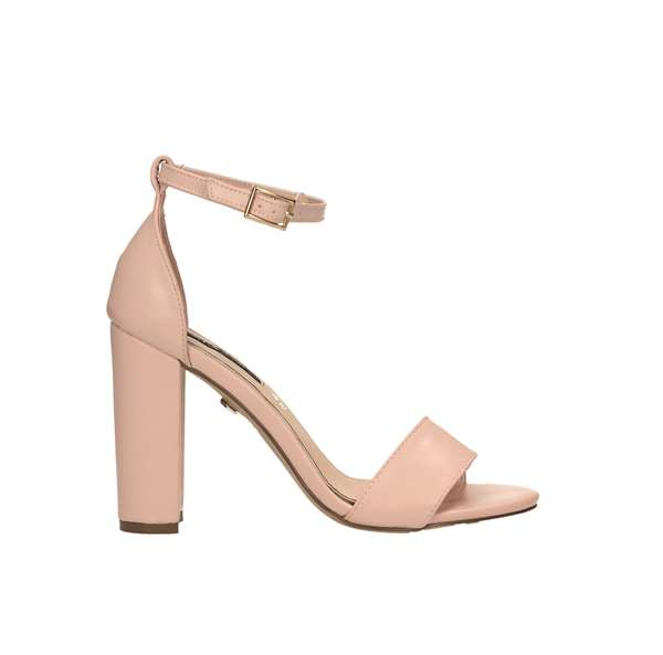 Tata Italia Shoes Woman Sandali Nude 905-1/E19