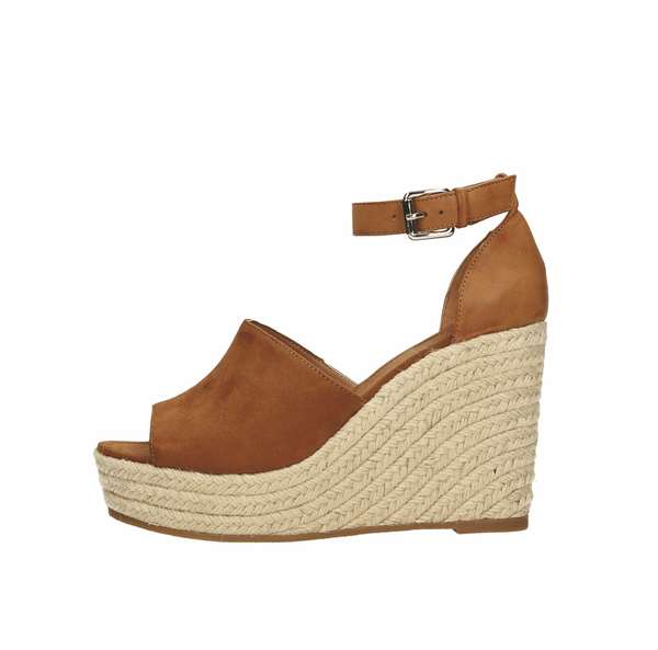 Tata Italia Shoes Woman Sandali Brown 8SS13-24