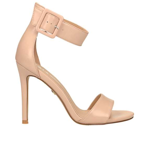 Tata Italia Shoes Woman Sandali Nude 89491-3
