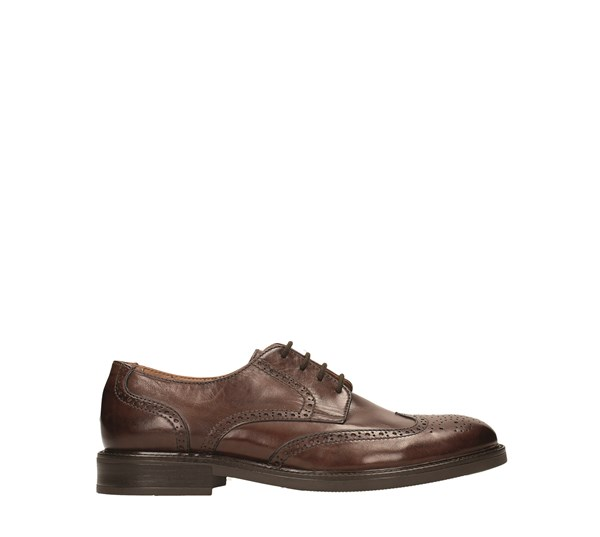 Tata Italia Shoes Man Derby MS-406R12