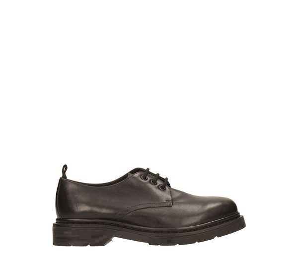 Tata Italia Shoes Woman Derby WS-294R01-M1