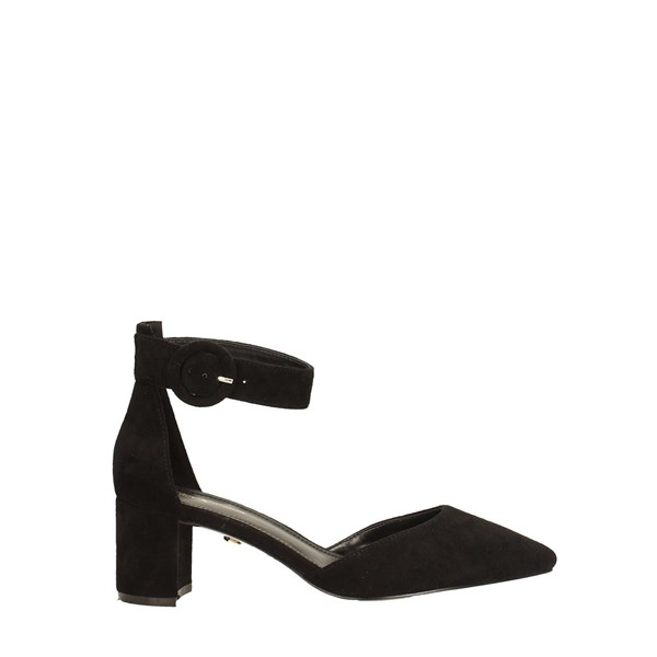 Tata Italia Shoes Woman Décolleté 2189A-2-Z-M